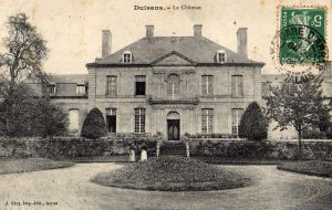 clairefontaine 1908