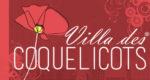 VILLA DES COQUELICOTS